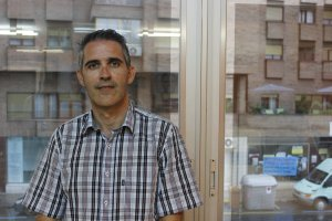 """Soler: """"Espero que la ciutadania de Lleida no continuï votant als de Bárcenas i companyia"""""""