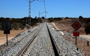Substitució del cable de coure a la línia d'alta velocitat entre les Borges Blanques i l'Espluga de Francolí