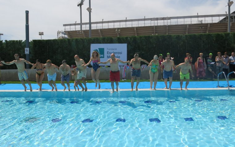 Les piscines municipals de lleida recapten euros for Piscines lleida
