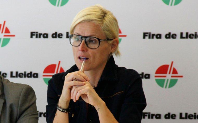 Montse Mínguez