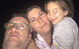Imatge d'arxiu dels pares amn la Nadia