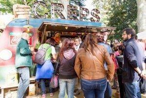 Aquest és l'únic festival de food trucks de les Terres de Lleida.