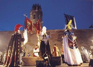 Arxiu de la Festa de Moros i Cristians de Lleida.