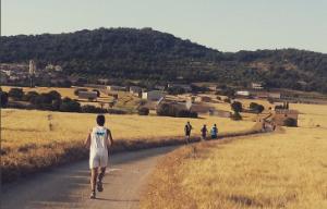 Imatge de la 'Marxa-Trail Les Peülles 54'.