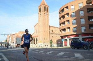 Imatge d'arxiu d'una edició anterior de la Marató