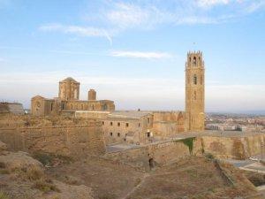 La Seu Vella de Lleida