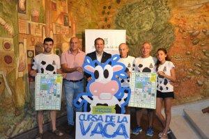 Imatge de la presentació a la Diputació de Lleida