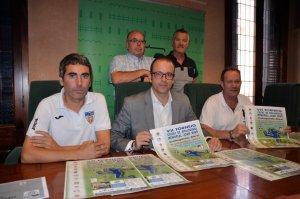 Imatge de la presentació del torneig
