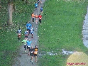 Imatge d'una altra edició de la cursa