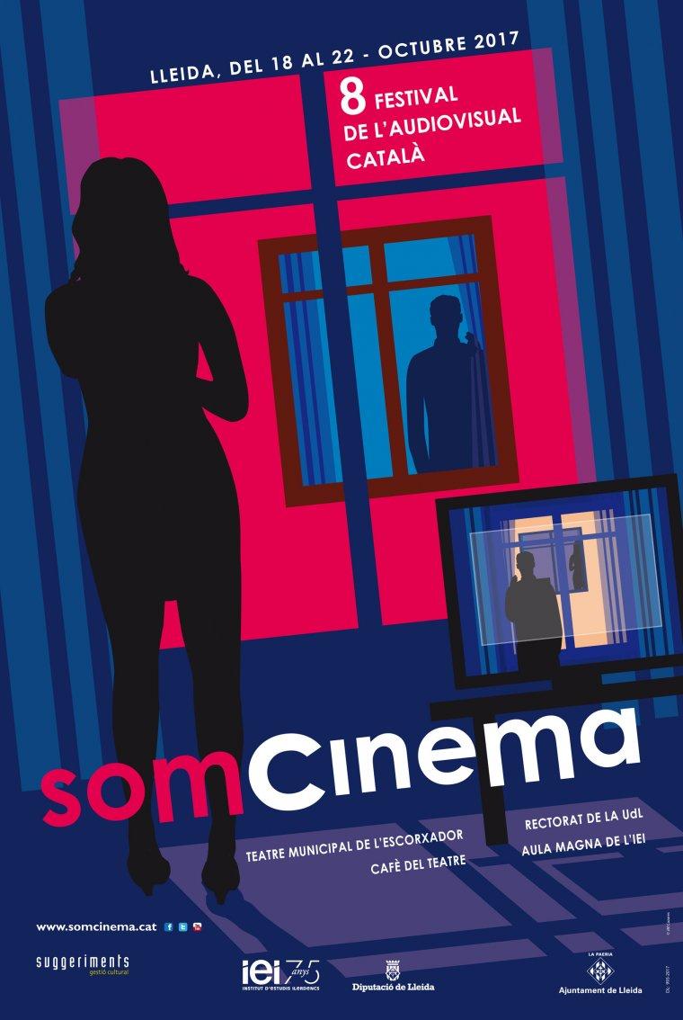 Cartell del Som Cinema