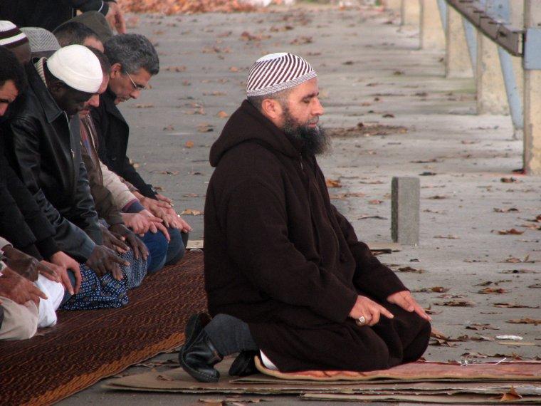 Imatge d'arxiu d'Abdelwahab Houzi
