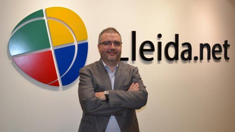 Imatge del fundador de Lleida.net