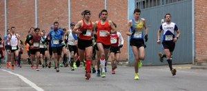 Imatge d'arxiu de la darrera cursa de l'Oli de les Borges Blanques