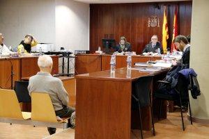 L'acusat de matar d'un tret un veí de Santa Maria de Montmagastrell, en la segona jornada del judici a l'Audiència de Lleida