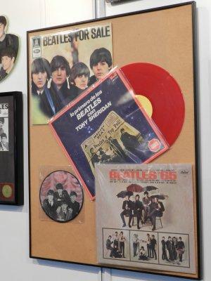 LPs dels Beatles