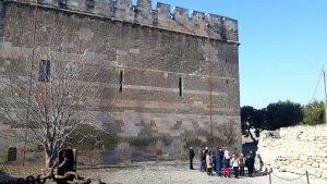 Castell dels Templers de Lleida