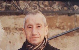 Josep Maria, desaparegut a Lleida des del passat dimarts.
