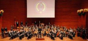 Imatge de la Banda Simfònica