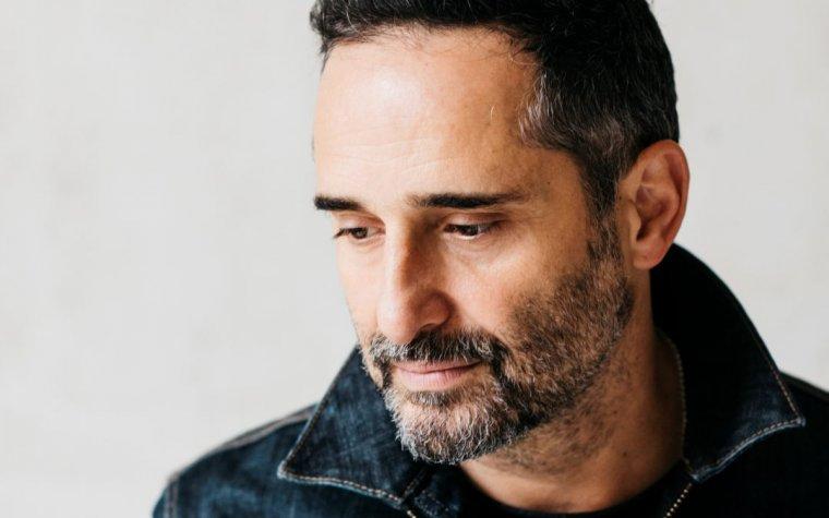 El cantant Jorge Drexler