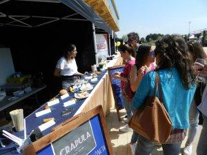 Imatges del Food Festival