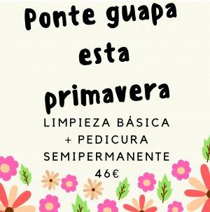 Promoció Perruqueria THES Lleida primavera.