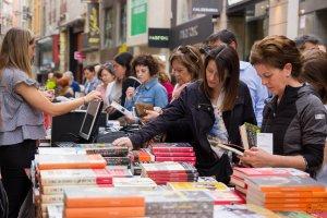 Un Sant Jordi a Lleida per gaudir en família