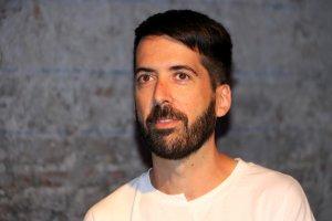 El director artístic del FiraTàrrega, Jordi Duran