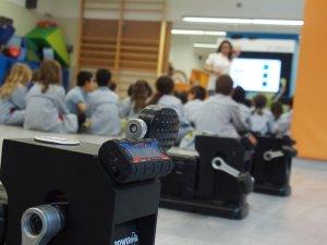 Endesa ensenyarà a escolars de Lleida a estalviar energia