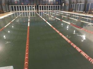 Imatge de la piscina de Balaguer