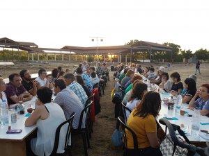 Imatge del sopar