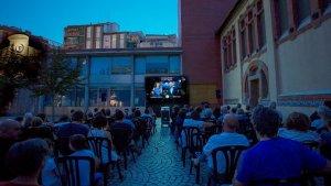 Imatge d'òpera a la fresca de l'any passat