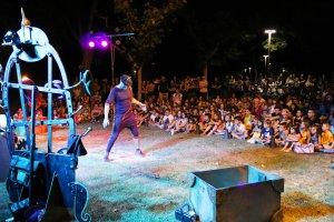 Més imatges del Circ Picat