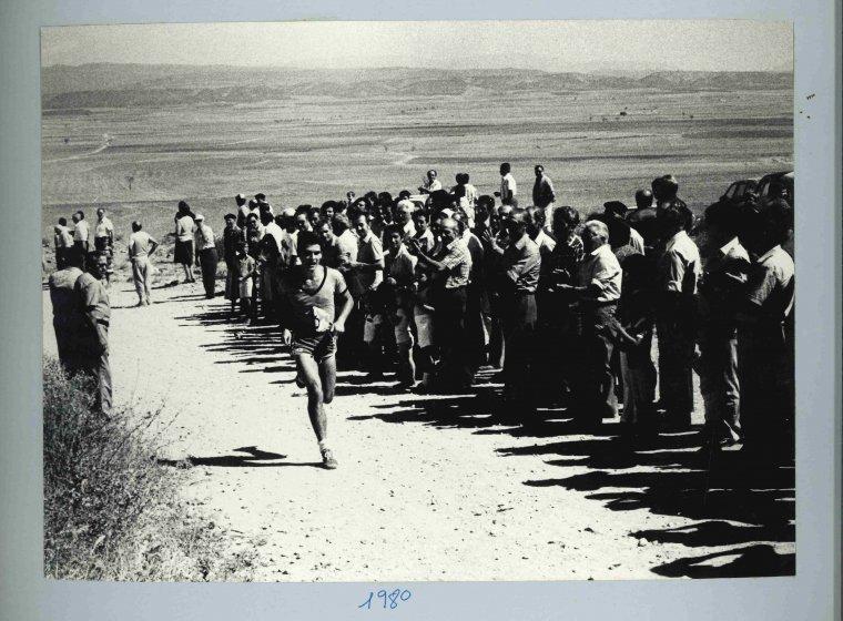 Imatge de la cursa l'any 1980