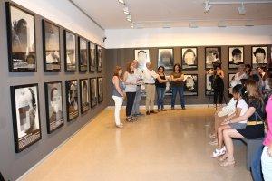 L'exposició «Presos polítics a l'Espanya contemporània» arriba al Museu de la Noguera.
