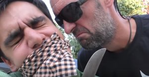 Lo Pau de Ponts, al videoclip de l'Associació de Veïns de la Partida Caparrella.