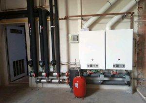 Nou sistema tèrmic instal·lat al Pavelló Municipal d'Esports de Tàrrega