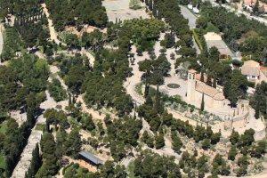 El parc de Sant Eloi serà l'escenari de la festa