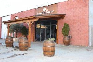 Imatge del restaurant la Nova Font Blanca