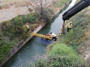 L'accident s'ha registrat aquest divendres al matí.
