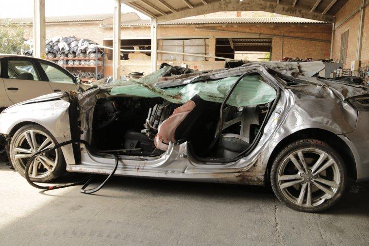 Imatge del cotxe