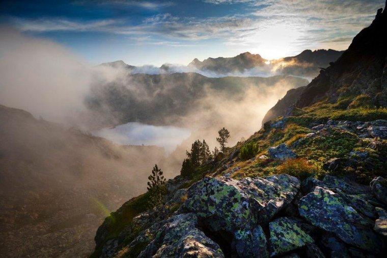 Imatge del Parc Natural de l'Alt Pirineu