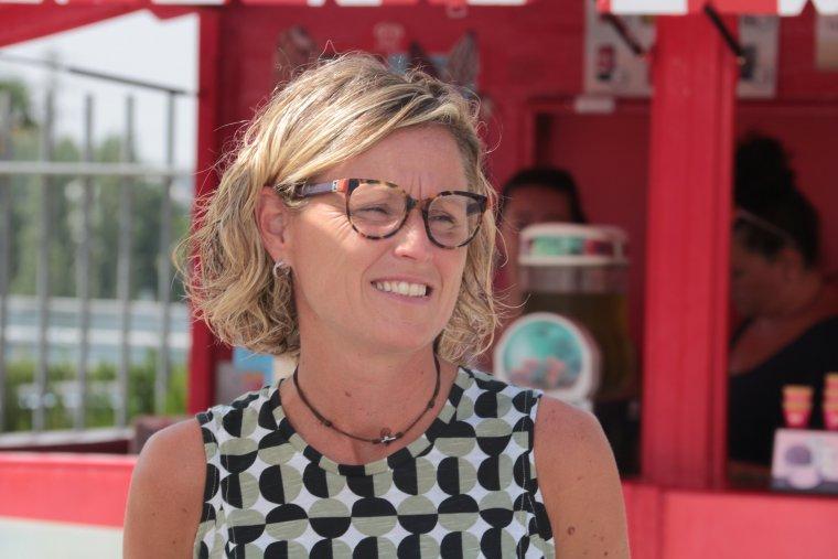 Montse Mínguez.