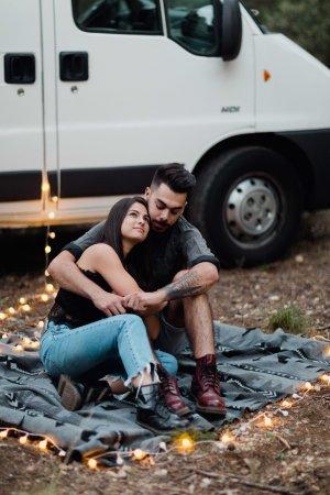 Imatge de l'Aitor i la Laia