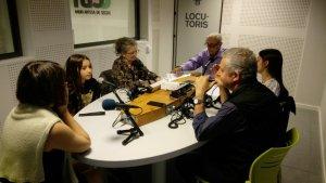 Imatge de ràdio Artesa de Segre