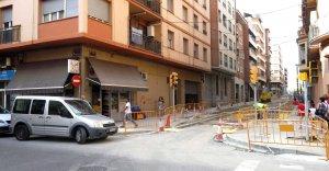 Imatge del carrer