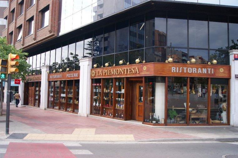 Imatge del restaurant de Lleida
