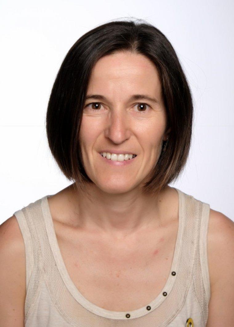 La nova gerent del Catsalut a Lleida i l'Alt Pirineu i Aran, Divina Farreny