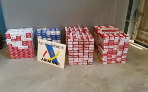 Imatge dels paquets de tabac