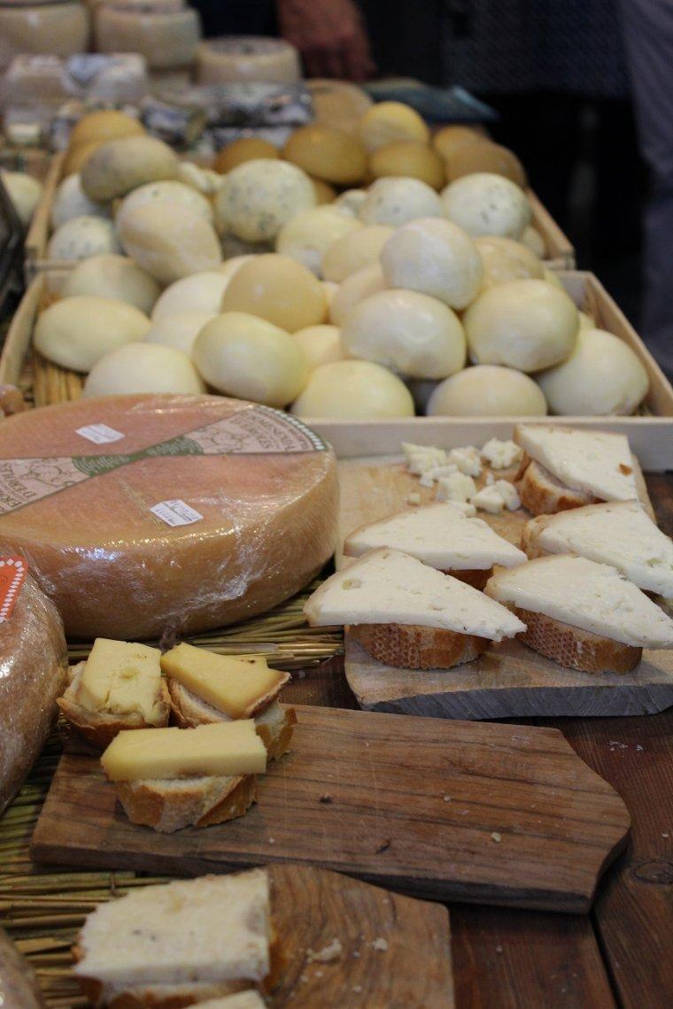 Imatge de formatges