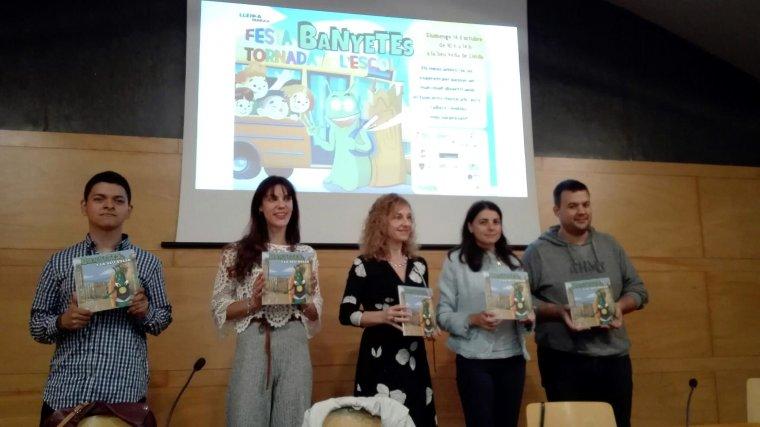 Imatge de la presentació
